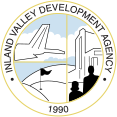 Inland Valley Development Agency Logo