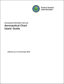 Aeronautical Chart Users' Guide Nov 2020